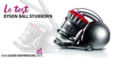 aspirateur Dyson Ball Stubborn