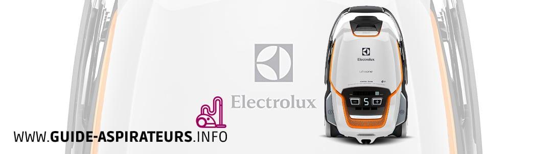 Electrolux Aspi UltraOne ZUOANIMAL+