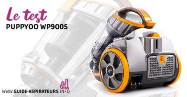 PUPPYOO WP9005