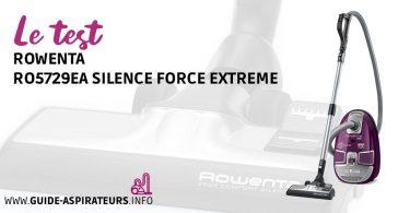RO5729EA silence force extreme